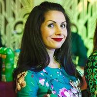 Валерия Тенькаева