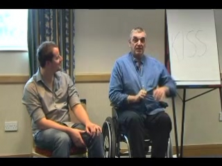 Jonathan Chase - Original Hypnosis Mastery lesson 5