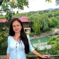 Галина Севостьянова