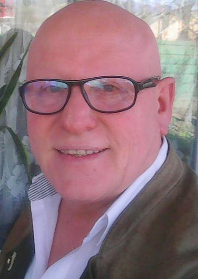 Владимир Цанько