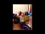 Мишаня feat. Капрал - Падал белый снег