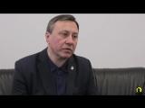 Николай Шуба о санаторно-курортном обеспечении воинов-интернационалистов