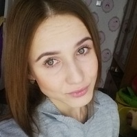 Светлана Якимова
