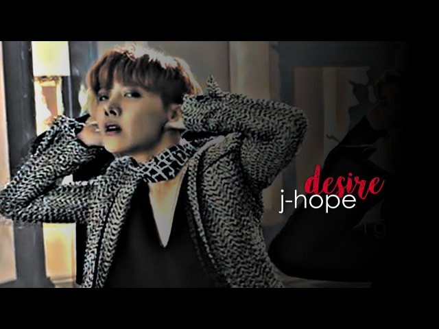 J-hope | desire
