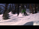 2013 K2 Kung Fujas Ski
