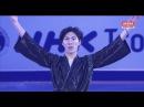 Keiji Tanaka EX 2016 NHK Trophy