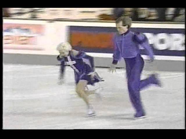 Grishuk Platov RUS 1997 1998 Champions Series Final Ice Dancing Free Dance