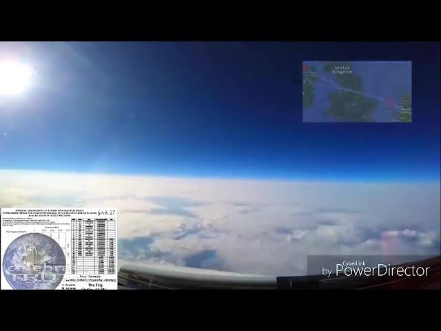 По ТВ Заговорили о Плоской Земле и Куполе