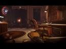 40 минут геймплея Dishonored: Death of the Outsider от Game Informer