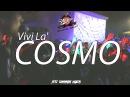 Vivi La' COSMO (Rooftop) / Art-Union ▲ STRELKA ▲