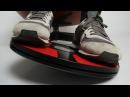 3DRudder: с ногами в виртуальной реальности