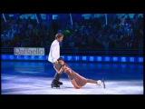 2013 24.11. Ice Age Povilas Vanagas &amp Irina Medvedeva