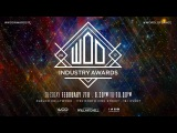 World of Dance Industry Awards 2017  Avalon, Hollywood