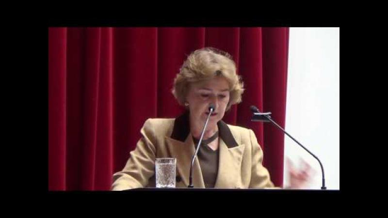Лекция Наталии Нарочницкой Россия в мировой истории