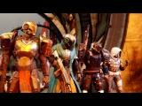 Destiny 2 – официальный трейлер соревновательной игры [RU]