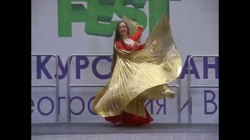 Конкурс талантов.Степанюк Анна/Stepanyuk Anna