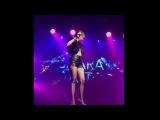 Saara  Aalto - Who You Are at Heaven G-A-Y nightclub, London 07.01.17