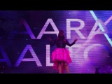 Saara Aalto live at Buttermarket Shrewsbury 14th January 2017 It's Oh So Quiet