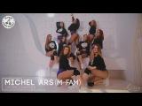 Combo M-Fam Booty Bounce Pop (Apashe Remix)