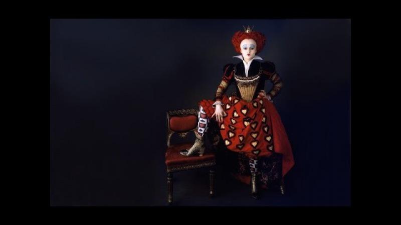 Alice in Wonderland. In English Алиса в стране чудес. гл 15..10 октября 2013г., 14:09.