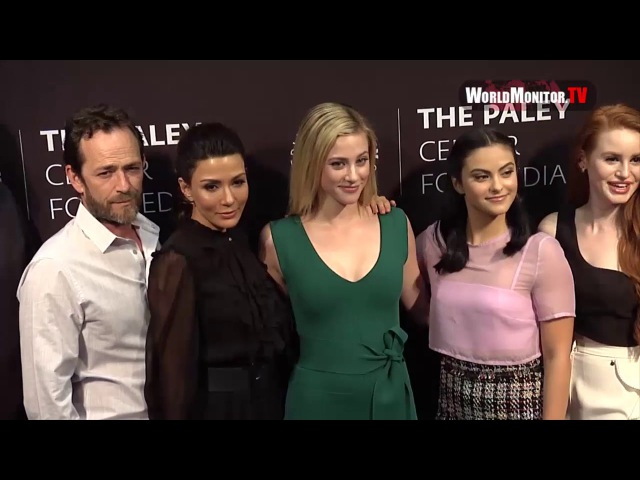 Riverdale Cast 2017 PaleyLive LA Spring Season