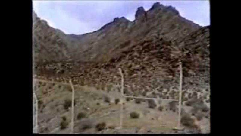Раскрывая Божьи сокрытые тайны - Гора Синай