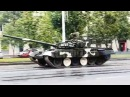 World of Tanks Minsk drift