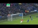 Гол Мхитаряна Лестер Сити Манчестер Юнайтед 0 1