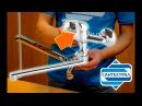 Как починить смеситель Замена картриджа своими руками