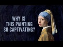 Why is Vermeer's Girl with the Pearl Earring considered a masterpiece James Earle