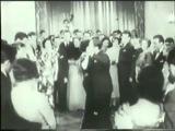 Argentine Tango - 1934 Dance Scenes from Questa Abajo with Carlos Gardel