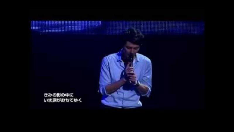Jo In Sung sings in FM 2011 - Friends