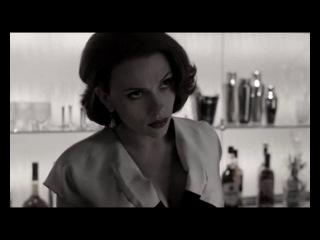 Black Widow || Magneto - Gasoline