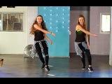 I would like - Zara Larsson - Fitness Dance Choreography - Baile - Coreografia