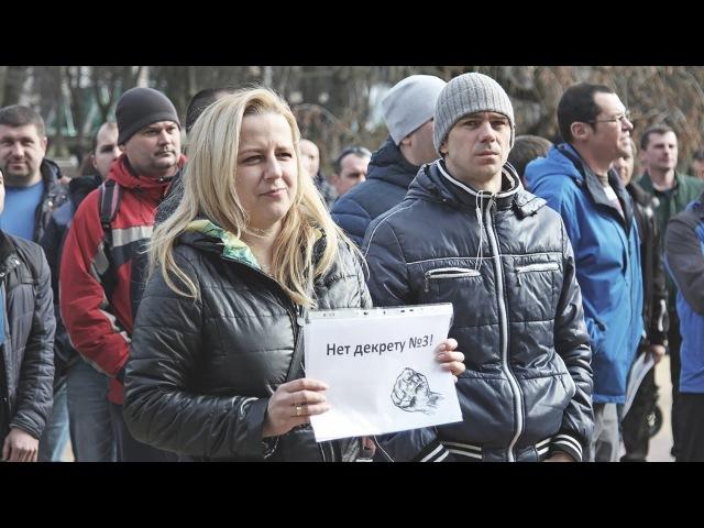 Класкоўскі: Беларусы пачалі разумець, што эканоміка і палітыка звязаныя