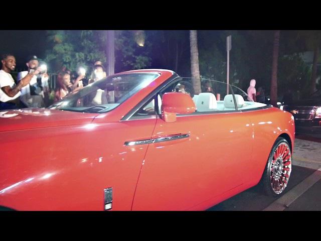Gucci Mane - Bucket List [Official Music Video]