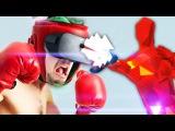 THE MILE HIGH CLUB | SuperHOT VR #3 (Oculus Rift Virtual Reality)
