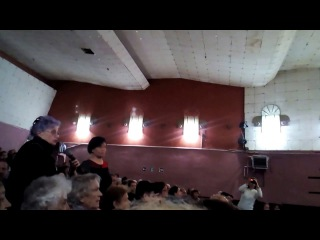 Муниципальный форум «Управдом» Ногинского района - г. Электроугли, 15.06.2017