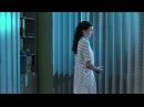 Первый поцелуй Широкова и Ставицкой Женский доктор 30 серия