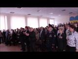 В Г БОЛОТОВ 24 МАРТА 2017 ЮБИЛЕЙНАЯ ТВОРЧЕСКАЯ ВСТРЕЧА ч 4