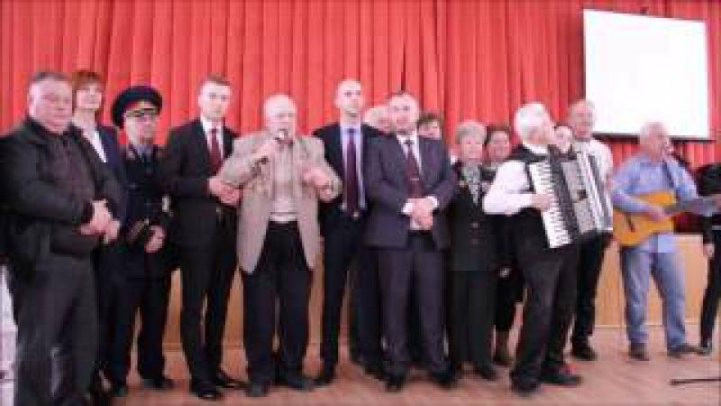 В Г БОЛОТОВ ЕВГЕНИЙ ФРИДЛЯНД МЫ ХАРЬКОВЧАНЕ юбилейный концерт 24 марта 2017