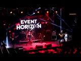 Event Horizon  Call of Monolith Live 13.05.2017 @ Tele-Club
