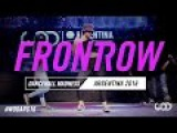 DANCEHALL MADNESS  FrontRow  World of Dance Argentina Qualifier 2016  #WODARG16