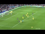 Barcelona pressing and regaining possession