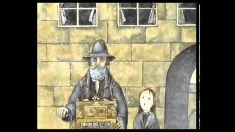 Мультфильм «Детский альбом» [П.И.Чайковский] Часть 6 из 14