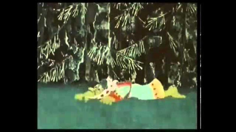 Мультфильм «Детский альбом» [П.И.Чайковский]. Часть 12 из 14