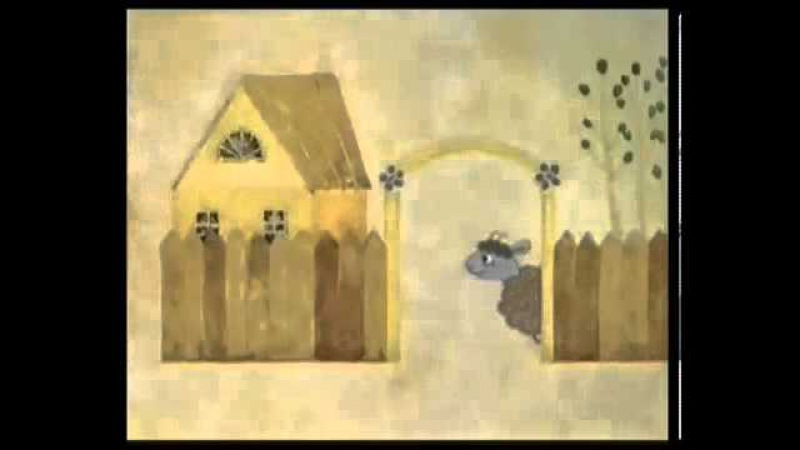Мультфильм «Детский альбом» [П.И.Чайковский] Часть 9 из 14