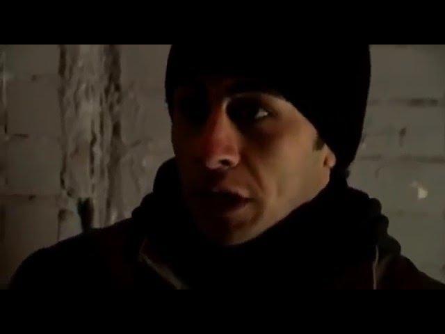 Милан Савич в сериале Глухарь