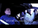 Crazy Old Man Driving Prank Rally Driver Petter Solberg AMG