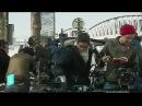 Pierre Vavasseur : tournage de MI6 avec Tom Cruise - C l'hebdo - 06/05/2017